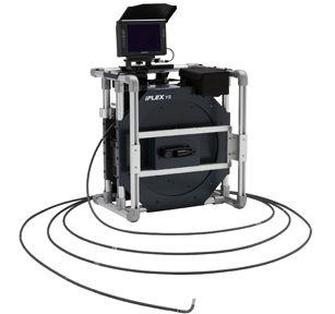 Видеоскоп, бороскоп, видеоэндоскоп высокой точности Olympus IPLEX LONG