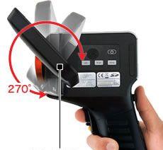 Тепловизор NEC G100 EX