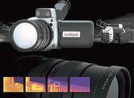Тепловизор NEC R300/R300Z/R300S