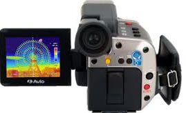 Тепловизор NEC R500